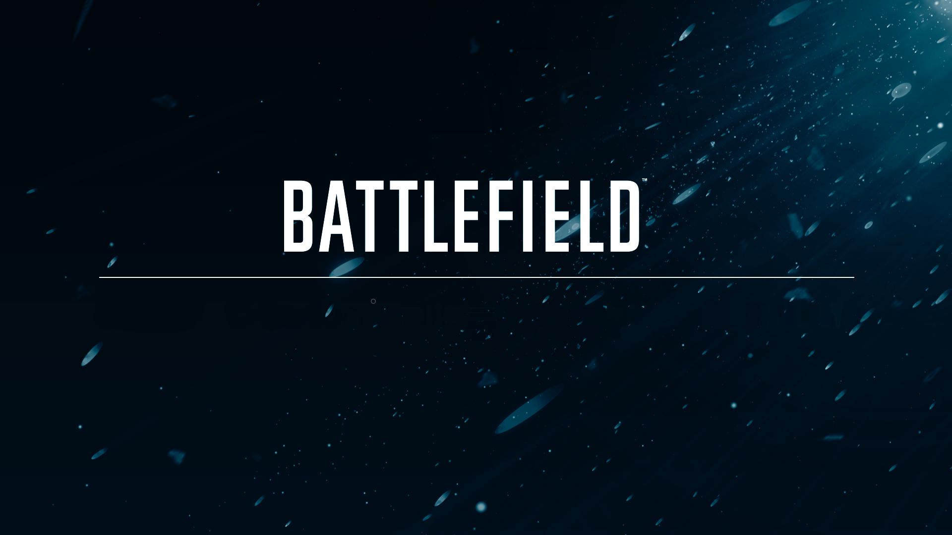 Logo Battlefield 6